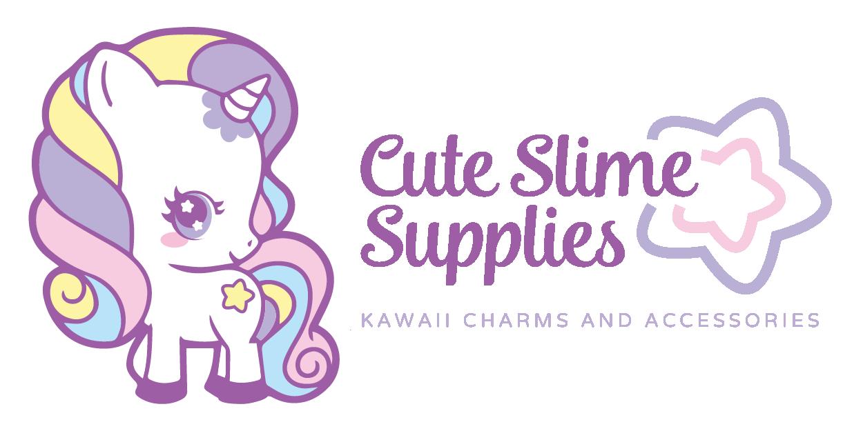 Cute Slime Supplies
